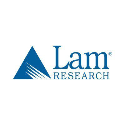 Lam Research Corp logo