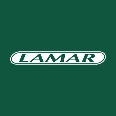 Lamar Advertising Co logo