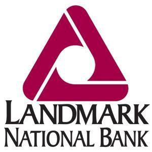 Landmark Bancorp Inc logo