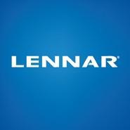 Lennar Corp logo