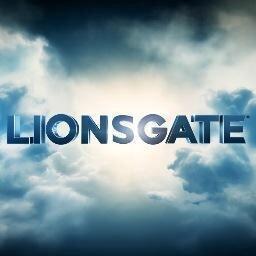 Lions Gate Entertainment logo