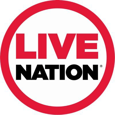 Live Nation Entertainment Inc logo