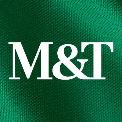 M&T Bank Corp logo