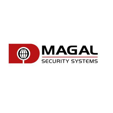 Magal Security Systems Ltd logo