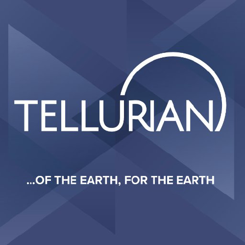 Tellurian Inc logo