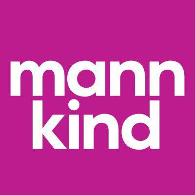 MannKind Corp logo