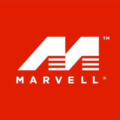 Marvell Technology Inc logo