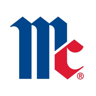McCormick & Co Inc logo