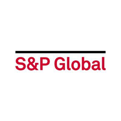 S&P Global Inc logo