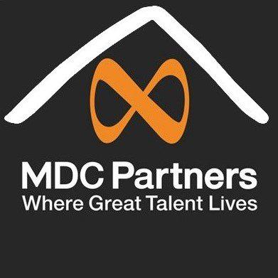 MDC Partners Inc logo