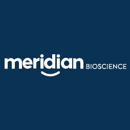 Meridian Bioscience Inc logo
