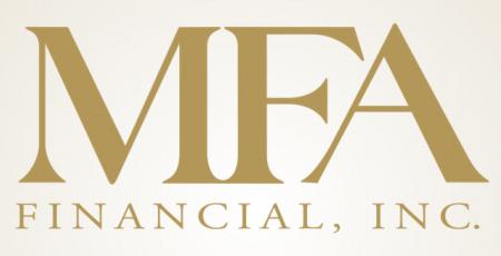 MFA Financial Inc logo
