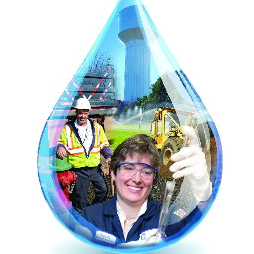 Middlesex Water Co logo