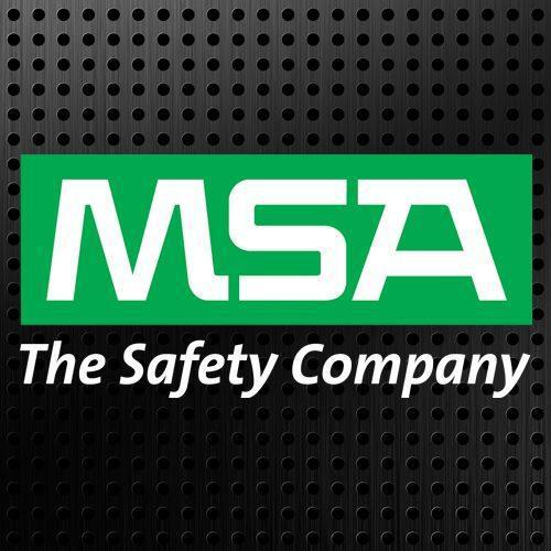 MSA Safety Inc logo