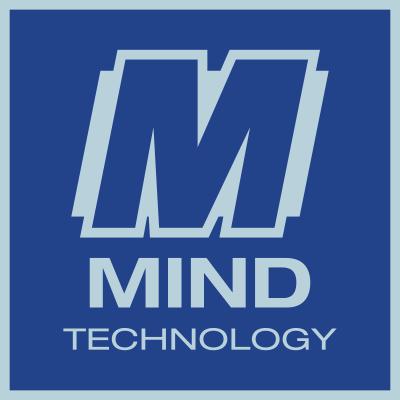 MIND Technology Inc logo