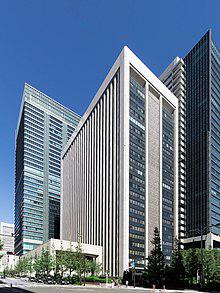 Mitsubishi UFJ Financial Group Inc logo