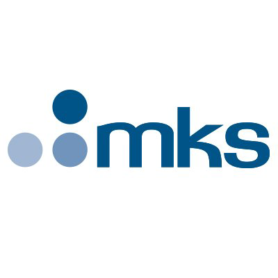 MKS Instruments Inc logo