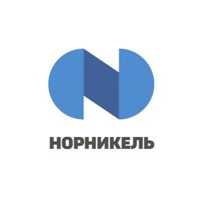 Mining and Metallurgical Company NORILSK NICKEL PJ logo