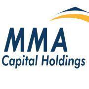 MMA Capital Holdings Inc logo