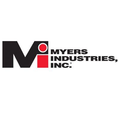 Myers Industries Inc logo