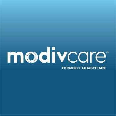 ModivCare Inc logo