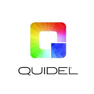 Quidel Corp logo