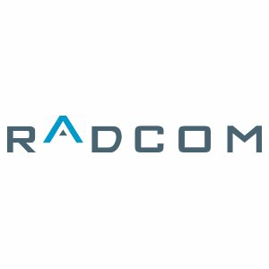 Radcom Ltd logo