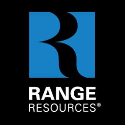 Range Resources Corp logo