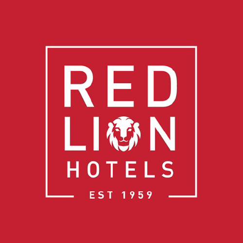 Red Lion Hotels Corp logo