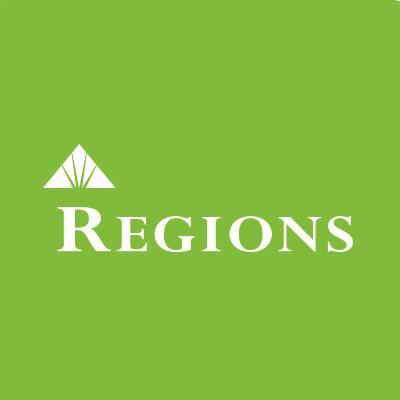 Regions Financial Corp logo