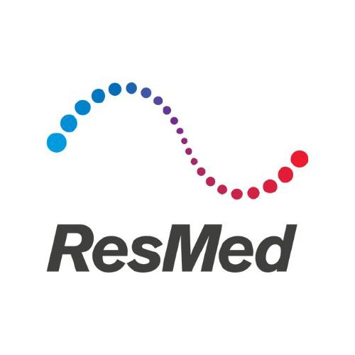 ResMed Inc logo