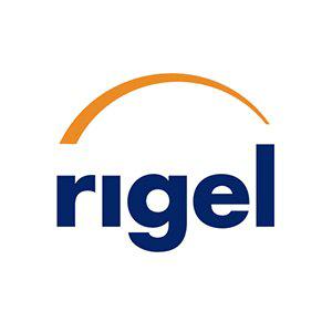 Rigel Pharmaceuticals Inc logo