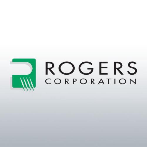 Rogers Corp logo
