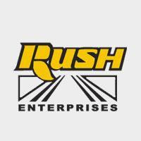 Rush Enterprises Inc logo