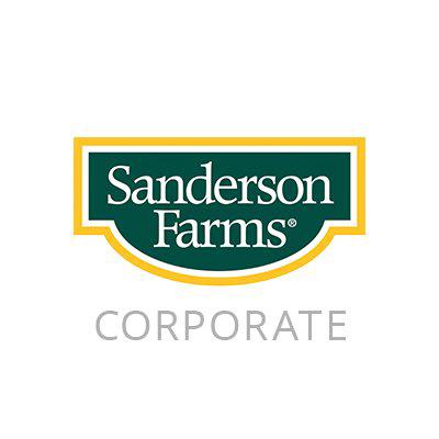 Sanderson Farms Inc logo