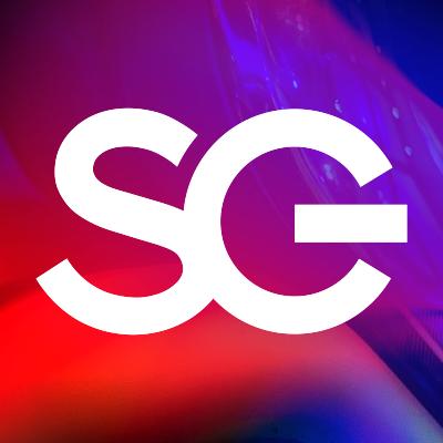 Scientific Games Corp logo