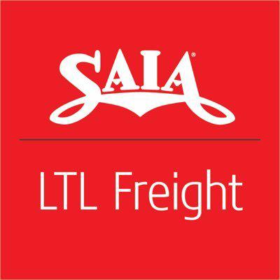 Saia Inc logo