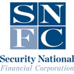 Security National Financial logo