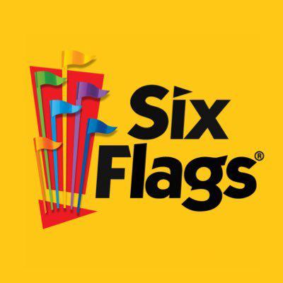 Six Flags Entertainment Corp logo