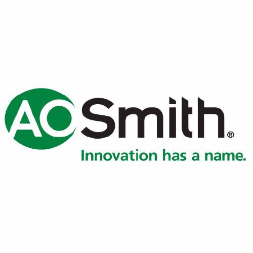 A.O. Smith Corp logo
