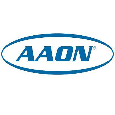AAON Inc logo