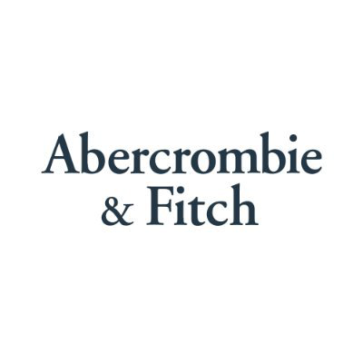 Abercrombie & Fitch Co logo