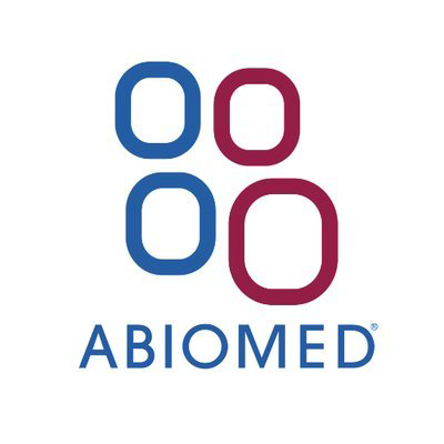 Abiomed Inc logo