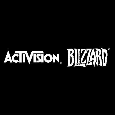 Activision Blizzard Inc logo