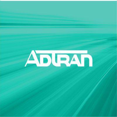 Adtran Inc logo
