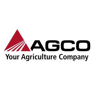 AGCO Corp logo