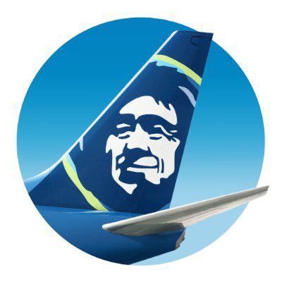 Alaska Air Group Inc logo