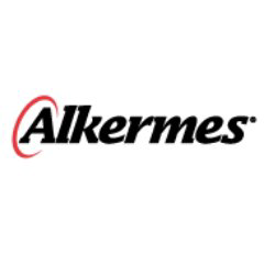 Alkermes PLC logo