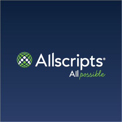 Allscripts Healthcare Solutions Inc logo