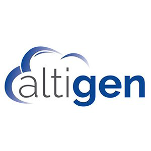 AltiGen Communications Inc logo